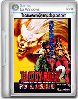bloody roar 2 pc download google drive